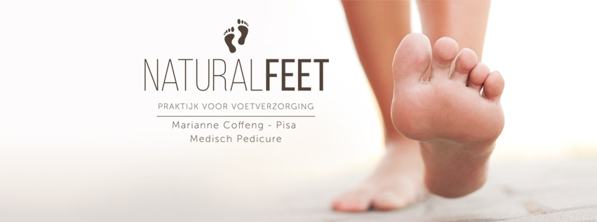 Natural Feet In Zwaag Home